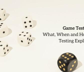 Game Testing