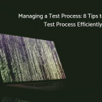software testing | managing test process