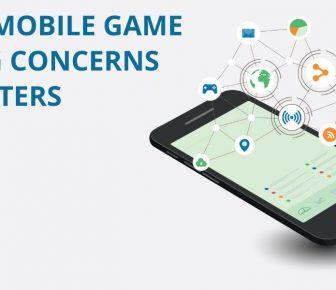 Major Mobile Game Testing Concerns for Testers