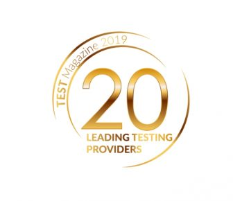 Top 20 Leading Software Testing Service Providers 2019