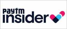 Paytm Insider Logo