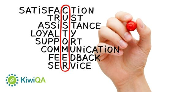 Tips for testers to deliver outstanding customer experience