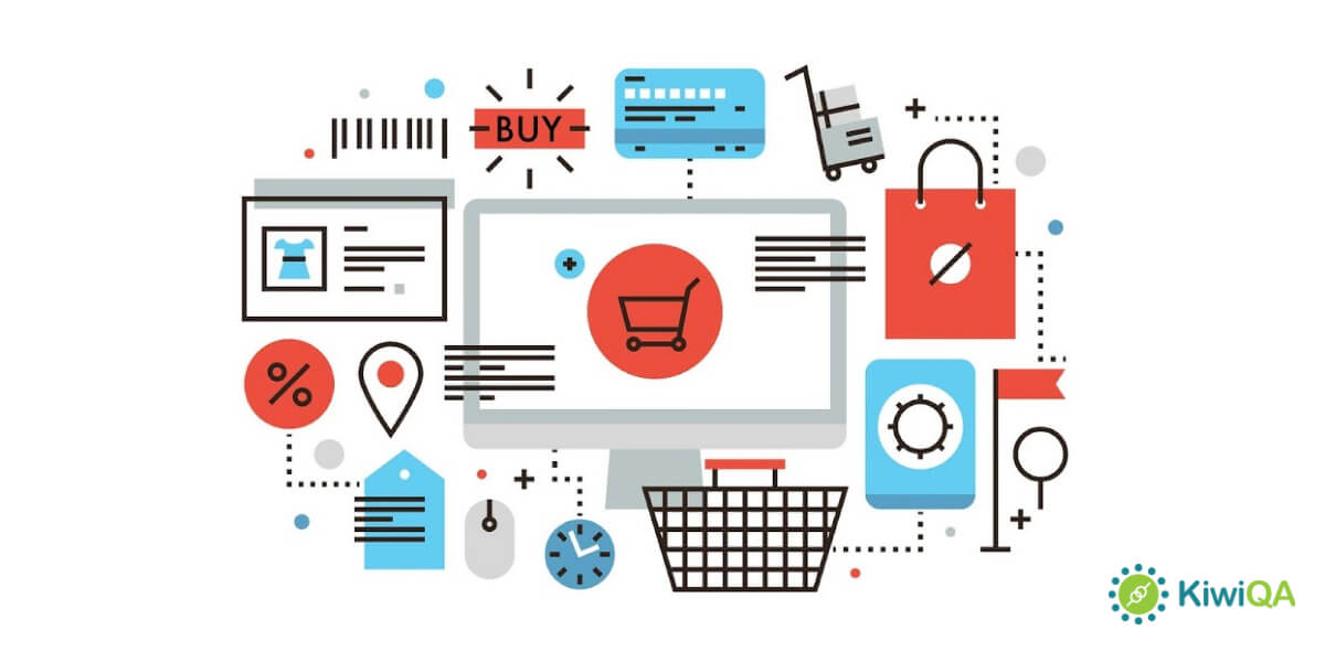 E-Commerce Testing Services